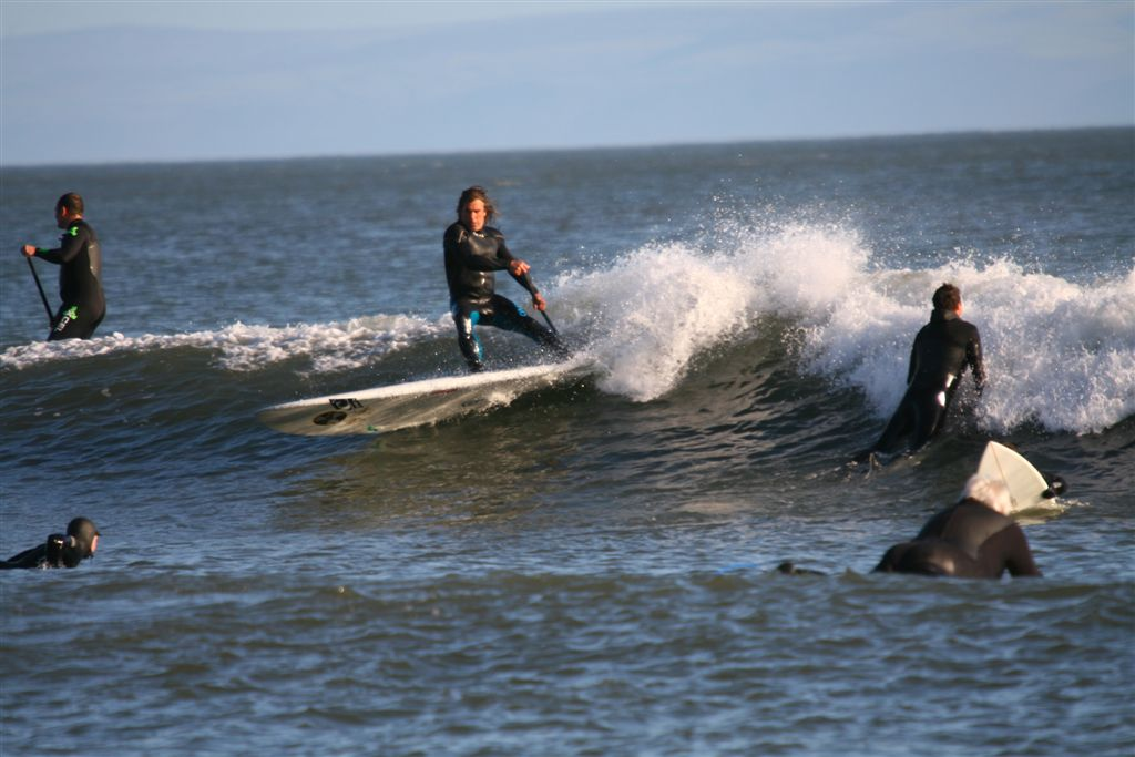 Shopkeepers Can Surf Chris Guts Griffiths Surf