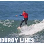Corduroy Lines