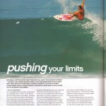SURFGIRL, August 2010, issue 28, 1