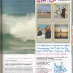 SURFGIRL, August 2010, issue 28, 2