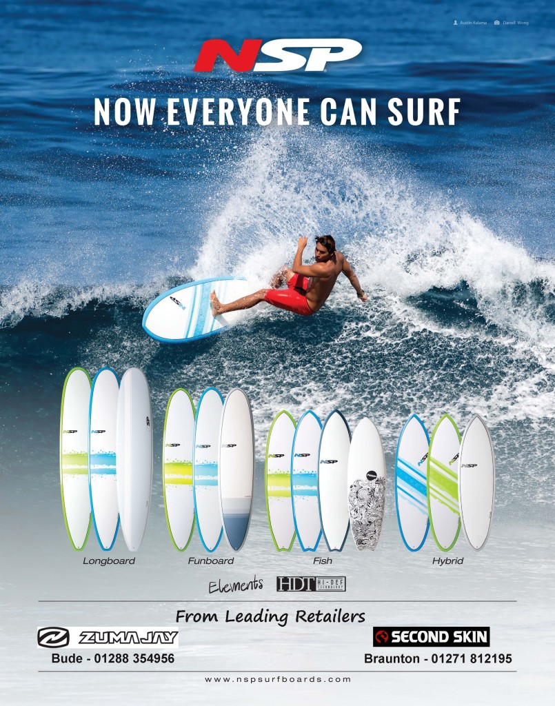 magazine surf UK 216 x 276