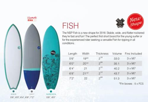 nsp fish