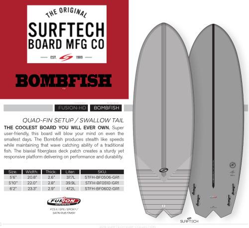 bombfish