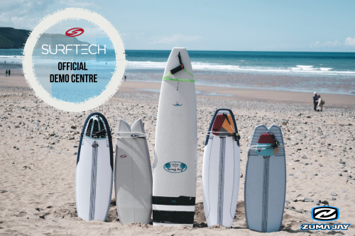 Surftech Demo Centre FB