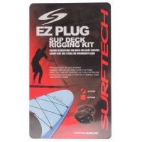 image of EZ Plug Deck Rigging Kit - 4 Plug - will fit any board
