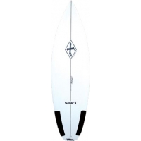 60 Swift, White TL Pro Carbon - C1020
