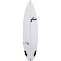 58 Yes Thanks, White TL Pro Carbon - C1045