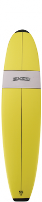 "8'0"" Blacktip, Yellow Grey Band, White Btm - BT0005"