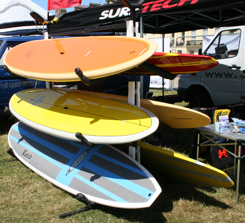 Surftech Demo Tour