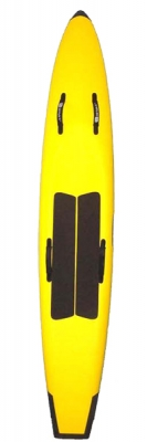 "9'0"" - Rescue Trainer - Blacktip"