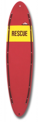 "7'6"" - Swiftwater Rescue - Softop"