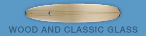 Wood & Classic Glass Boards
